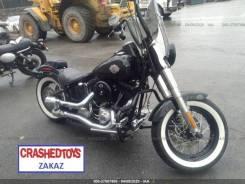 Harley-Davidson Softail Slim FLS, 2014