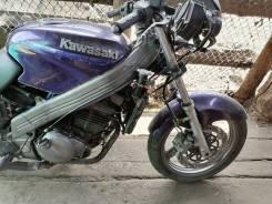 Kawasaki ZZR 250, 1996