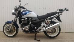 Suzuki GSX 1400, 2002