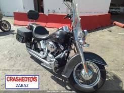 Harley-Davidson Softail Deluxe FLSTNI, 2005