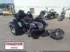 Harley-Davidson Tri Glide Ultra FLHTCUTG, 2019
