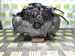 Двигатель Subaru Legacy BLE EZ30