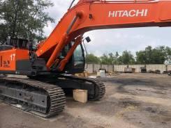 Hitachi ZX470LC-5G, 2017