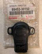 Датчик положения дроссельной заслонки Toyota 89452-30150