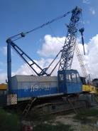 Кран ДЭК-321, 2008 г. в.