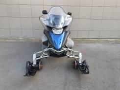 Yamaha Venture Multi Purpose, 2011