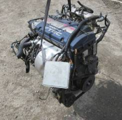 Контрактный двигатель H23A 2wd sir в сборе