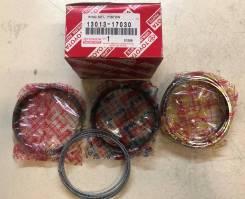 Кольца поршневые 0.5 Toyota 13013-17030 комплект