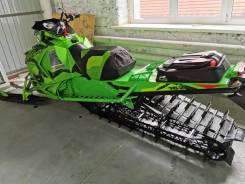 Arctic Cat M 8000, 2016
