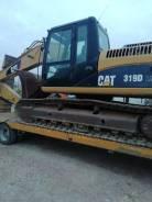 Caterpillar 319D LN, 2012
