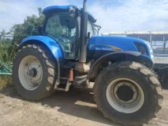 Трактор New Holland T7060, В г. Тимашевске год, 2014