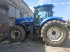 Трактор New Holland T7060, В г. Тимашевске год, 2012