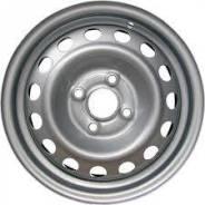 Ningbo 560511423 6x15 5x114,3 et45 54,1 серебро