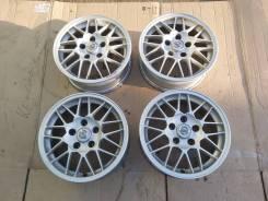 Оригинальные диски Nissan (от Enkei) параметры дисков: 15' 5x114,3 6J
