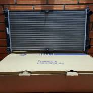 Радиатор охлаждения алюминиевый ваз 2123