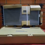 Радиатор алюминиевый ВАЗ 21214 Инж