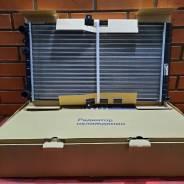 Радиатор охлаждения алюминиевый универсальный 2110-2112