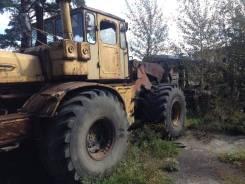 Продажа трактора K-700