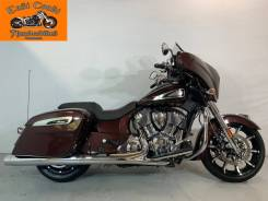 Indian Chieftain Limited, 2019