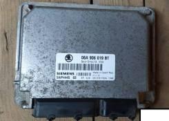 Блок управления двигателем 06a906019bt