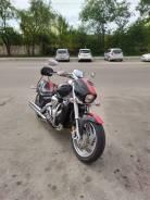 Suzuki Boulevard M109R, 2007