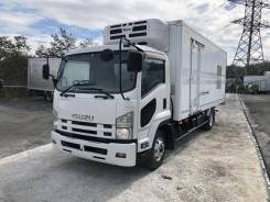 Isuzu Forward 3000, 2014