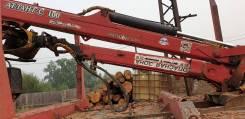 "Продам лесной гидроманипулятор ""Майман 100S"""