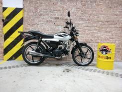 Motoland Alpha RX 125, 2021