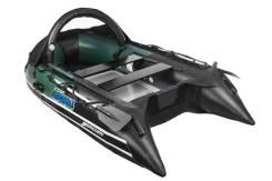 Лодка Adventure Extra 360
