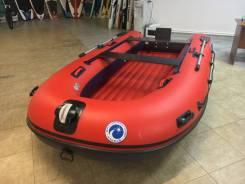 Лодка Stormline AIR Jet PRO MAX 430