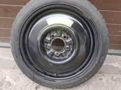 Докатка Dunlop (банан-запаска) 125/70D16 5x114.3