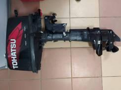 Подвесной лодочный мотор Tohatsu M 5 BDS Б/У