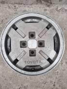 Диск литой Toyota R13 4x100 5J ET45