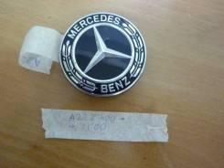 Колпак центрального отверстия диска Mercedes Benz