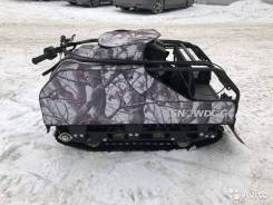 Baltmotors Snowdog, 2020