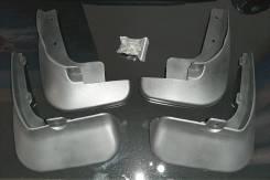 Брызговики Nissan NV200, Mitsubishi Delica D:3