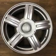 Новые 16-ые диски на Lada серебро