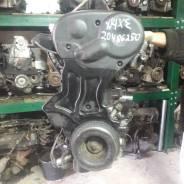Двигатель x14xe