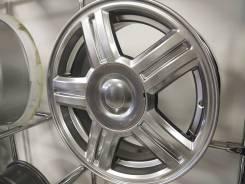 Новые 17-ые диски на Lada