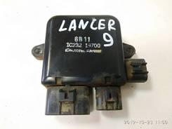 Блок управления вентилятором Mitsubishi Lancer (CS/Classic) 2003-2006