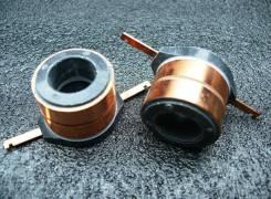 Коллектор генератора Krauf=Mitsubishi MD607614