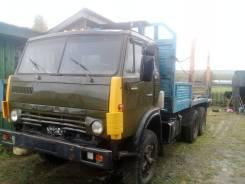 КамАЗ 53212, 1990