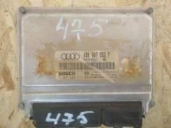 Блок управления двигателем для Audi A6 II (C5) Рестайлинг (2001–2004)