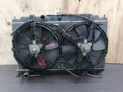 Радиатор двигателя Nissan AD/Wingroad Y11 под АКПП