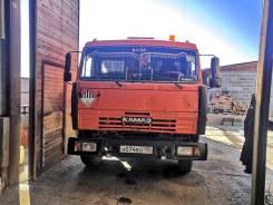 КамАЗ 65115, 2004