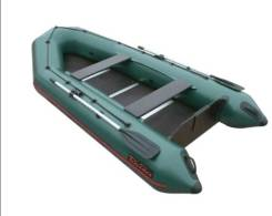 Лодка пвх Тайга 320(киль)