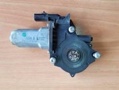 Мотор стеклоподъемника левый Волга Сайбер