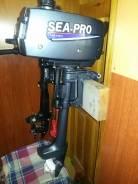 Продам мотор SEA-PRO 2,5TS