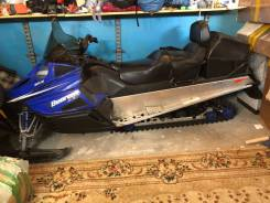 Arctic Cat Bearcat 570 XT, 2009