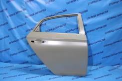 Дверь Hyundai Solaris, правая задняя